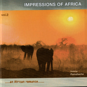 Impressions of Africa 歌手頭像