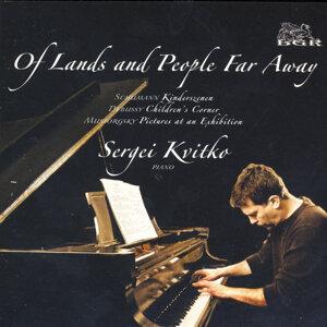 Sergei Kvitko 歌手頭像