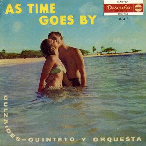Felipe Dulzaides Con Quinteto y Orquesta 歌手頭像