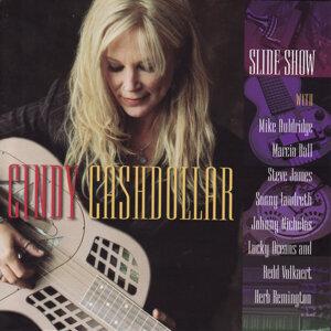 Cindy Cashdollar 歌手頭像