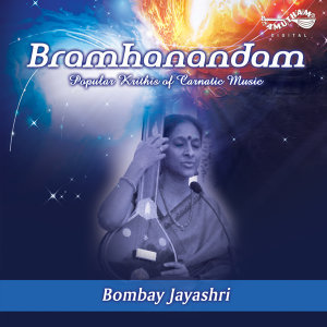 Bombay S Jayashri 歌手頭像