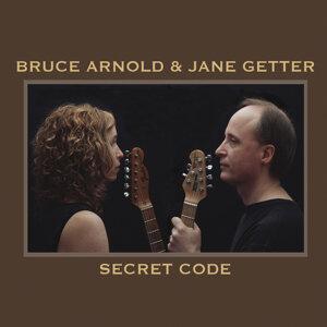 Bruce Arnold & Jane Getter 歌手頭像