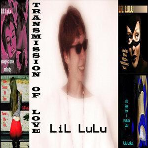 LiL LuLu 歌手頭像