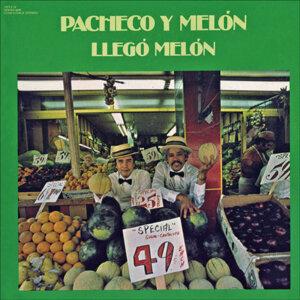 Pacheco Y Melon 歌手頭像