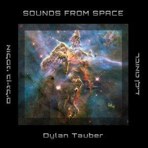 Dylan Tauber