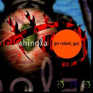 Go Robot, Go 歌手頭像
