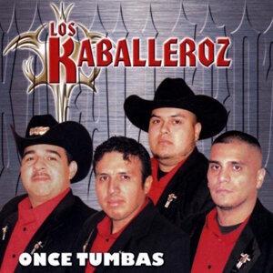 Los Kaballeroz 歌手頭像