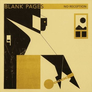 Blank Pages 歌手頭像