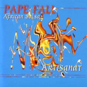 Pape Fall 歌手頭像