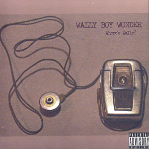 Wally Boy Wonder 歌手頭像