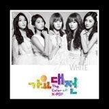 姜知英 (KARA)/寶拉(SISTAR)/善伙 (Secret)/嘉允(4Minute)/Lizzy(AFTERSCHOOL) (Gangjiyoung (KARA)/BoRa (SISTAR)/HanSeonHwa (Secret)/GaYun (4Minute)/Lizzy (AFTERSCHOOL)) 歌手頭像