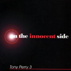 Tony Perry 3 歌手頭像