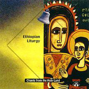 Chants From the Holyland- Live from the Ethiopian Church 歌手頭像