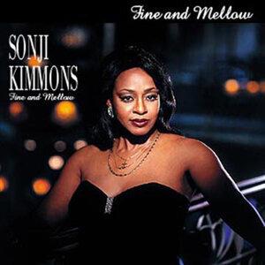 Sonji Kimmons
