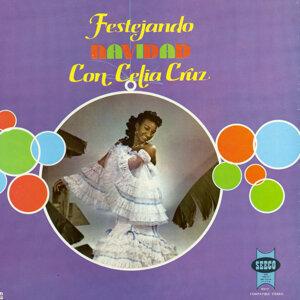 Celia Cruz con Sonoral Matancera 歌手頭像