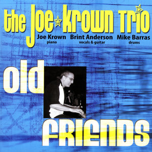 Joe Krown Trio 歌手頭像