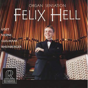Felix Hell 歌手頭像