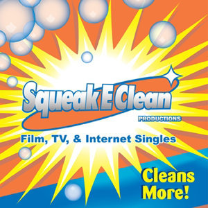 Squeak E. Clean
