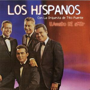 Los Hispanos con Orq. de Tito Puente 歌手頭像
