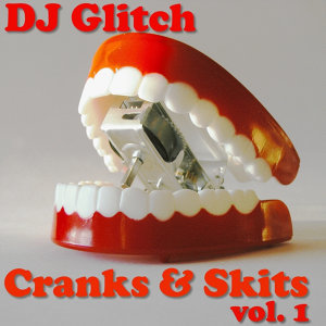 Dan Diamond, DJ Glitch, DJ Glitch 歌手頭像