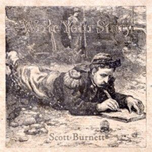 Scott Burnett 歌手頭像