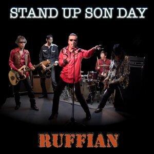 Ruffian 歌手頭像