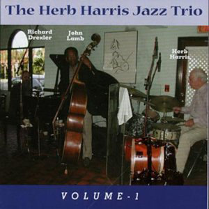 Herb Harris Jazz Trio 歌手頭像