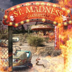 St. Madness