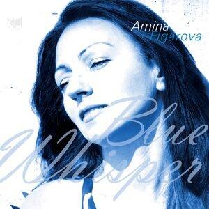 Amina Figarova 歌手頭像