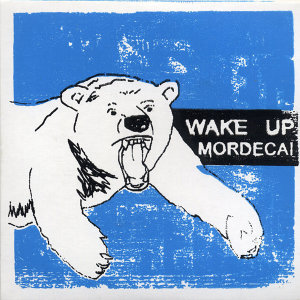 Wake Up Mordecai 歌手頭像