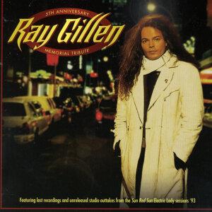 Ray Gillen 歌手頭像