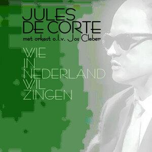Jules de Corte 歌手頭像