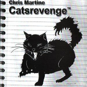 Catsrevenge 歌手頭像