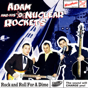 Adam & His Nuclear Rockets 歌手頭像