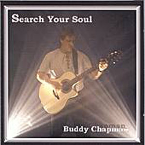 Buddy Chapman