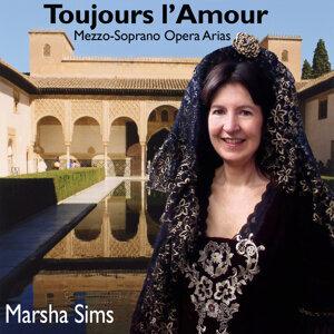 Marsha Sims 歌手頭像