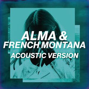ALMA, French Montana Artist photo