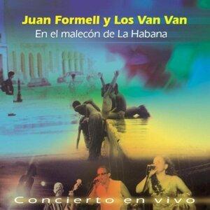 Juan Formell y los Van Van 歌手頭像