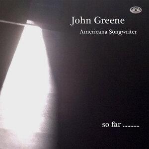 John Greene 歌手頭像