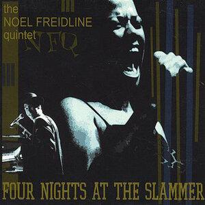 Noel Freidline 歌手頭像