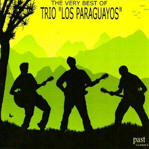 """Trio """"Los Paraguayos"""" 歌手頭像"""