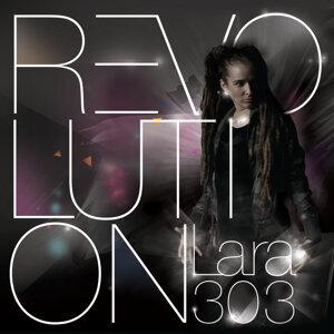 Lara 303 歌手頭像