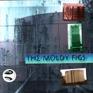 The Moldy Figs 歌手頭像