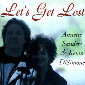 Annette Sanders & Kevin DiSimone 歌手頭像