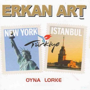 Erkan Art 歌手頭像