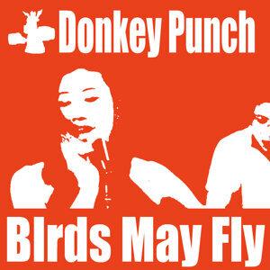 Donkey Punch 歌手頭像