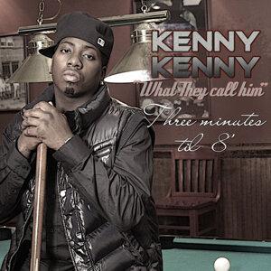 Kenny Kenny 歌手頭像