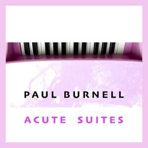 Paul Burnell 歌手頭像