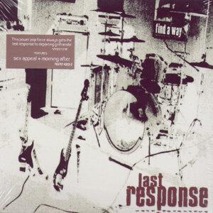 LAST RESPONSE