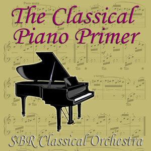 SBR Classical Orchestra 歌手頭像
